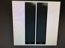 New listing Pioneer S-Lx70 Elite flat panel speakers system