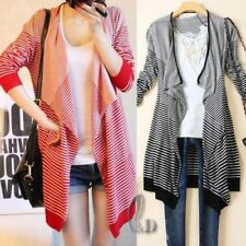 Cotton Waterfall Coats, Jackets & Vests for Women