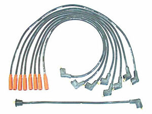 For 1972-1974 Ford Gran Torino Spark Plug Wire Set Denso 15461TJ 1973