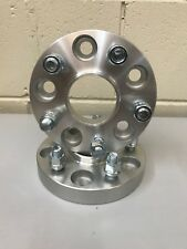 HOLDEN TORANA UC 25mm Hub Centric Wheel Spacer from One Pair MADE IN AUS