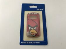 BRAND NEW Genuine Nokia Angry Birds Hard Cover für Nokia C6-01 CC-5002