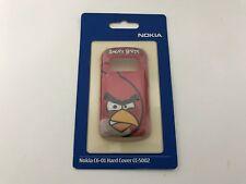 Marca Nuevo Original Nokia Angry Birds Tapa Dura Para Nokia C7-00 CC-5003