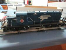 Lionel 6-8562 Missouri Pacific GP-20 Diesel Engine O Gauge