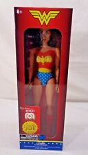 Mego Wonder Woman Target Exclusive 14 inch Figure Limited 7941/8000 DC Comics