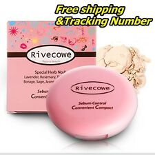 CC Pact New Function Sebum Control Convenient Compact Skin care + Make Up Korean