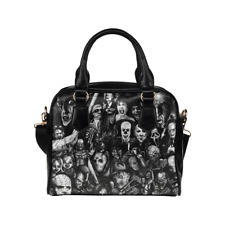 1064c5de7ce9fb Horror Heads Classic Shoulder Handbag Purse Bag Cross Body for Ladies