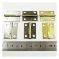 2mmx 12mm STEEL POZI SCREWS DOLLSHOUSE MAKE MODEL MINIATURE TINY MICRO CIGAR BOX