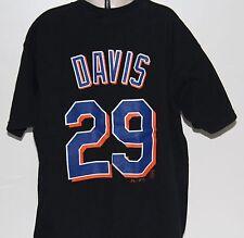 New York Mets Majestic Ike Davis #29 Kids T Shirt Size Medium