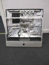 """Apple iMac 24"""" A1225 ( 2009 ) Back & Front Housing READ DESCRIPTION"""
