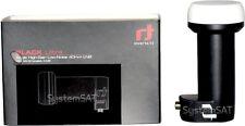 INVERTO BLACK ULTRA SINGLE 0.2dB LNB HDTV DVB-S2 BNIB