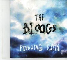 (DP219) die bloogs, Einfrieren Rain - 2012 DJ CD