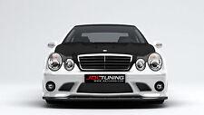 Mercedes CLK W208 208 AMG LOOK Bodykit Frontschürze Heckschürze Seitenschweller