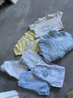 Boys Mitch And Son Summer Bundle Age 3