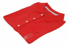 Tommy Hilfiger Damen Poloshirt, Polo, Original, Größe: Small