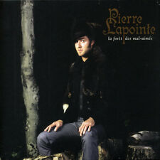 Pierre Lapointe - Foret Des Mal-Aimes [New CD] Canada - Import