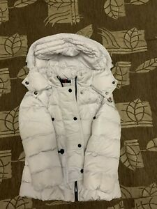 Moncler kids down coat/jacket size 5 years