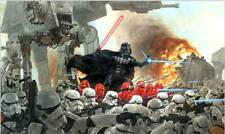 9X6FT Alien Wars Vinyl Photography Backdrop Background Studio Photo Props MG197