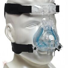 Universal CPAP Headgear Masks Replace ResMed Respironics Straps No Leak Comfort