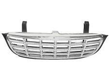 Right Grille For Chevrolet Venture (Tyg) 2000-1997