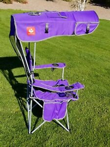 NEW, PURPLE/VIOLET Renetto 2.0 HEAVY DUTY,  Original Canopy Chair