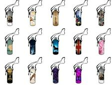 Insulated Water Milk Beer Bottle Cover Carrier Bag Warmer Cooler Pouch 750ML