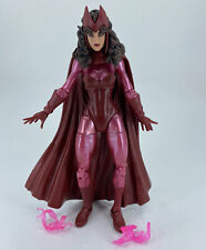 Marvel Legends - Amazon Exclusive Family Matters - Scarlet Witch - Action Figure