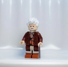 A1235 Lego CUSTOM PRINTED Lego Dimensions INSPIRED DOCTOR WHO WAR DR MINIFIG