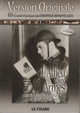 Collection Figaro Dvd L'adieu Aux Armes VOST neuf gary cooper cinema americain 8