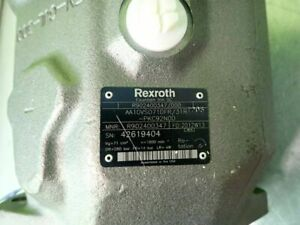 REXROTH R902400347 HYDRAULIC PUMP