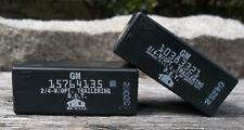 GM OEM Turn Signal Flasher #15764135 or #10383321 / Silverado, Sierra, Hummer,