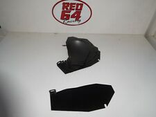 Puch Magnum x rear frame guard plate, part number 323.1.20.034.1
