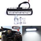 18W 12V LED Work White Lamp Bar Spot Beam Offroad 4WD Car SUV Fog Driving Truck