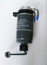OEM Fuel Filter Hyundai Grand Santa Fe (XL) Maxcruz Diesel  2.0L 2.2L  2013-2016