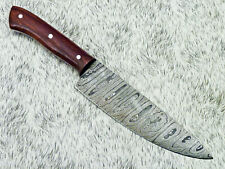 "11"" Kitchen Chef Knife ""Handcrafted Damascus Steel Blade"" Multi Purpose UT-4921"