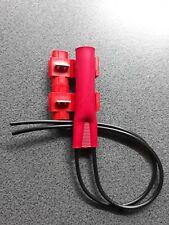 Airbag Belt Tensioner Simulator Bentley all Models Resistor Bridging
