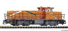 TT Diesellok G 1206 nortrail Ep.VI Piko 47229 !!!