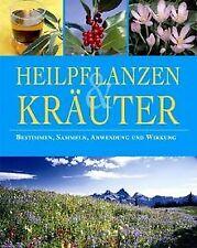Heilpflanzen & Kräuter von Ute Künkele | Buch | Zustand gut