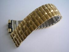 "SWATCH FLEXARMBAND ""MARTINGALA / GOLD"" (A359)"