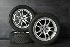 Originale Mercedes Classe w176 w246 6,5J X 16 Pollici Cerchi Et 49 Lk 5X112