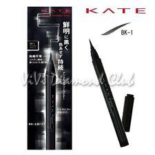Kanebo KATE BLACK SHOCK Digital Memory Fade Resistant Liquid Eyeliner BK-1 NEW