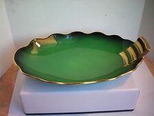 Vintage Vert Royale Carlton Ware Dish