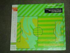 Nick  Wood Passion Japan CD sealed