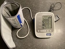 omron upper arm automatic blood pressure monitor 5 series
