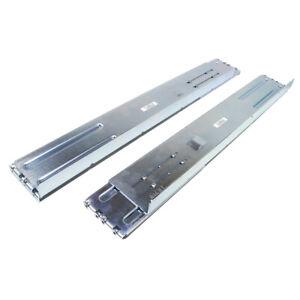Brocade 3U Rack Rails Kit/Rackschienen 49-1000044-02(L) 49-1000045-01(R)
