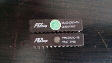 PLX VME2000D-45 VMEbus Slave Module Interface Device with UV PROM CDIP24 X 1PC