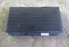 ROVER 75 MG ZT Harman Kardon Amplificatore Part Number: XQK100310 Amp