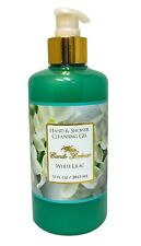 Camille Beckman Hand and Shower Cleansing Gel 13 oz - White Lilac Scent