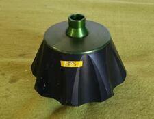 SORVALL TFT 80.13 CENTRIFUGE ROTOR 80000 RPM
