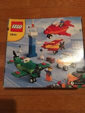 LEGO Bricks & More Airport Building Set (5933)
