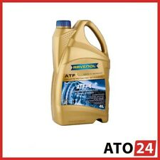 RAVENOL ATF+4 Fluid 4 L (Mopar, Chrysler, Dodge, Plymouth kompatibel)